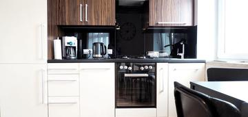 Klimatyzowany apartament 34m2, rondo grzegórzeckie