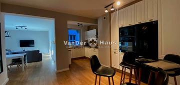 Mieszkanie z 3 niezależnymi pokojami+salon centrum
