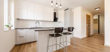 Nowe 3 -pokojowe mieszkanie, 2 miejsca w hali
