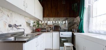 2 pokojowe mieszkanie przy lesie borkowskim
