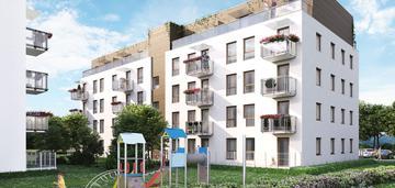 Mieszkanie w inwestycji: Osiedle Łomianki