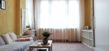 Mieszkanie 2 pok. 55,16 m2 obok parku 3 maja