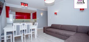 Apartament 3-pokojowy w albatrossie