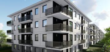 Mieszkanie w inwestycji: Nowy Standard