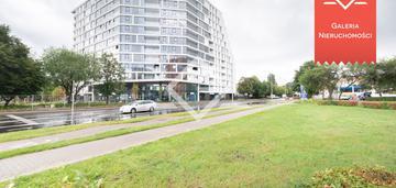 Trzy pokoje / gdańsk przymorze / tarasy bałtyku