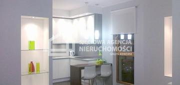 Apartament 2-pokoje quattro towers wrzeszczwynajem