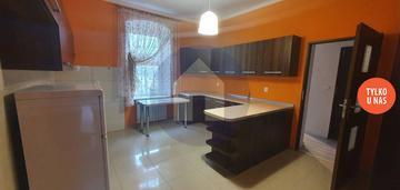 Mieszkanie na parterze, 85 m2
