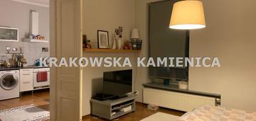2 pokoje - 54 m2 - ulica powiśle - wawel - 350m !!