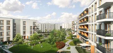 Mieszkanie w inwestycji: Wiślany Mokotów VI