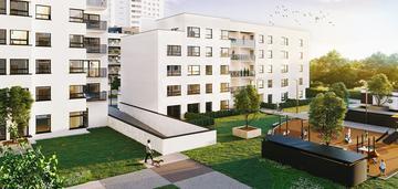 Mieszkanie w inwestycji: Bułgarska 59 III Etap