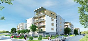 Mieszkanie w inwestycji: Młoda Białołęka