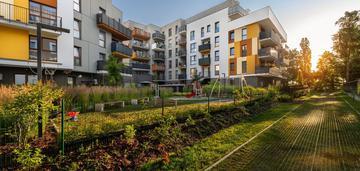 Mieszkanie w inwestycji: Miasto Moje etap 6