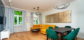 Luksusowy apartament- kupujący nie płaci prowizji