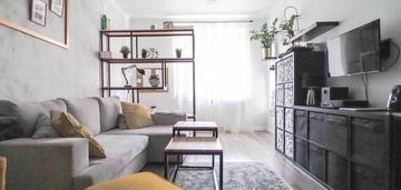 Komfortowe, 2 pokoje i kuchnia, 54m2, królewska