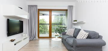!!! komfortowy apartament przy ch arkadia