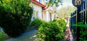 Dom w zaborowie /leszno przy lasach, 6 pokoi