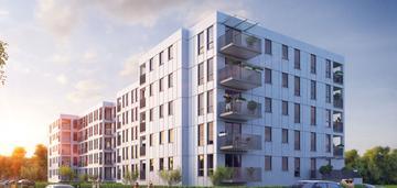 Mieszkanie w inwestycji: Nowa Strefa