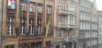 Mieszkanie w sercu gdańska