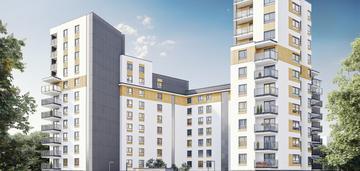 Mieszkanie w inwestycji: Nowe Południe 2