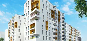 Mieszkanie w inwestycji: Lokum Vista etap IIIa