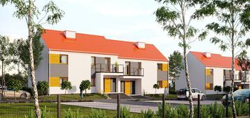 Mieszkanie w inwestycji: Green Apartments