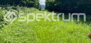 Piekna działka rolna 4 km do g. bronowickiej