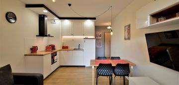 2 pokoje + miejsce postojowe w cenie !