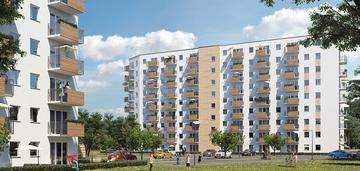 Mieszkanie w inwestycji: Murapol Nowe Miasto