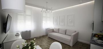 Luksusowe studio 26 m2, podgórze, ul. węgierska