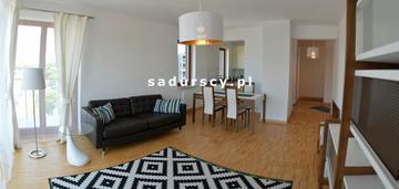 3-pokojowe mieszkanie (77,18m2),