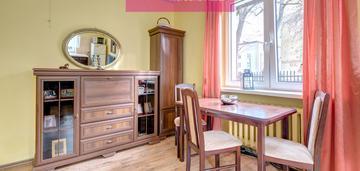 Na sprzedaż dwupokojowe mieszkanie gdynia grabówek