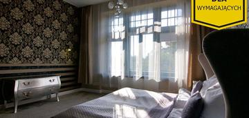 Wyjątkowy apartament okolica placu grunwaldzkiego