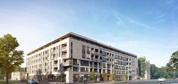 Mieszkanie w inwestycji: Żeromskiego 17