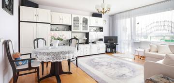 Mieszkanie 3-pok. do sprzedaży