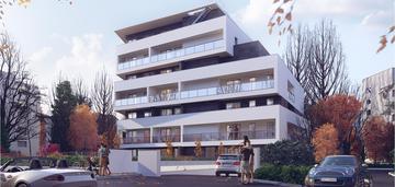 Mieszkanie w inwestycji: Nova Dolna