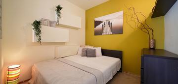 Mieszkanie na skarbka z gór komfortowe rozwiązanie