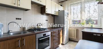 Mieszkanie 60 m2, 3 pokoje, loggia