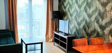 Stylowe mieszkanie na sprzedaż w nowym sączu
