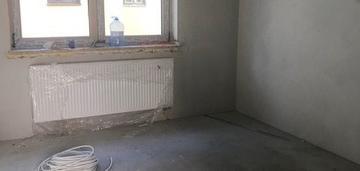 2-pokojowe mieszkanie w centrum Krk - stan surowy