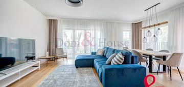 Apartament 104 m2 nad rzeką okazja!