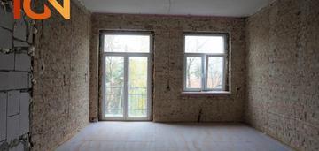 Mieszkania w zrewitalizowanej kamienicy!