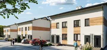 Mieszkanie w inwestycji: Osiedle Makówko etap II