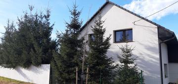 Rodzinny dom wolnostojący pod wrocławiem-wierzbice