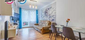 2 pokojowe mieszkanie w wejherowie