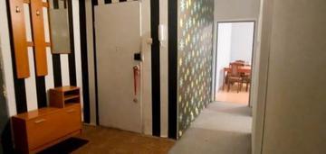 Mieszkanie parter z ogródkiem 76 m2