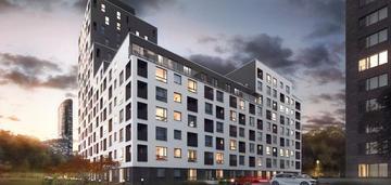 Mieszkanie w inwestycji: Nowe Centrum Południowe etap III