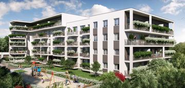 Mieszkanie w inwestycji: Apartamenty Arte etap II