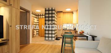 Mieszkanie pow. 37 m2 do wynajęcia ul. wiejska