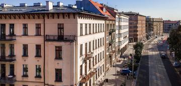 Mieszkanie w inwestycji: Lofty Królewska
