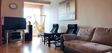 2-pokojowe rozkładowe mieszkanie na krzykach